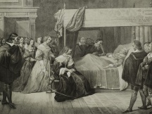 Death of Frederick Henry (1647)
