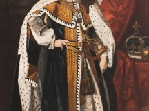Koning - stadhouder Willem III.