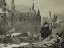 Siege of Breda (1590)