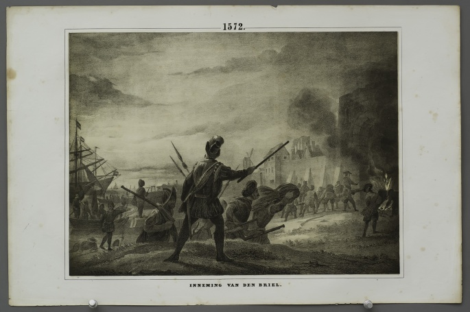 Capture of Den Briel (1572)