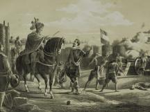 Prince Maurice at Geertruidenberg (1593)