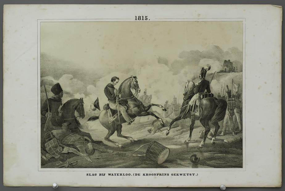 Battle of Waterloo (1815)
