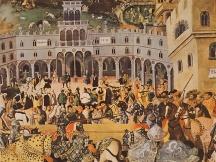 Knights Festival