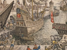 Merchant vessels of the Hanseatic League
