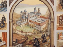 Monastic Life (12th Century)